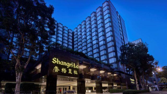 【5星級住宿Staycation體驗】九龍香格里拉大酒店 Kowloon Shangri-La, Hong Kong|豪華住宿連早餐、自助晚餐