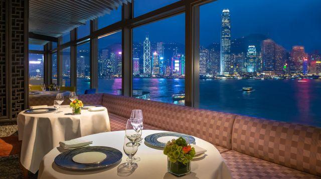 【悠閒假期住宿優惠】馬哥孛羅香港酒店 Marco Polo Hongkong Hotel|五星住宿連自助早餐、房內下午茶