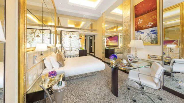 富豪香港酒店 Regal Hong Kong Hotel