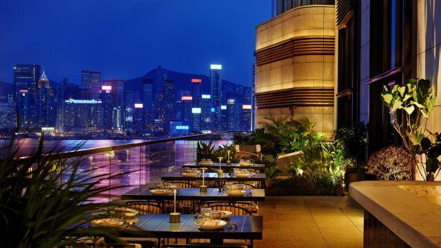 【瑰麗經典住宿禮遇】香港瑰麗酒店 Rosewood Hong Kong|豪華住宿連早餐+晚餐